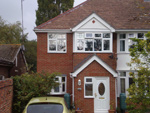 Extension and Porch in Fareham