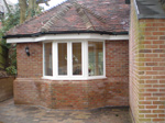Property Extension in Silvertrees